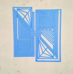 tape art.  brasileira.  Gustavo-Fuentes-flekz02