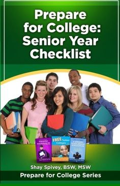 How to prepare for college as a junior in high school?