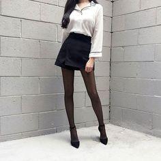 Imagem de asian, fashion, and casual