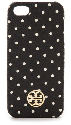 kerrington iphone 5 case / tory burch