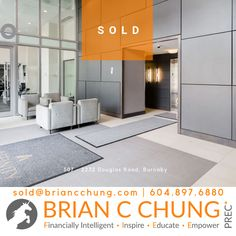 This is a fantastic 2 bed and 1 bath on a lower floor facing east. Unit comes with 1 parking and 1 storage locker. Over 800 square feet of space that is perfect for a young couple or a small family. Absolute gem and another masterpiece constructed by Bosa. Near the new Amazing Brentwood without the prestigious prices. Close proximity to two skytrain stations - Holdom and Brentwood station. DM me for more details! This transaction was very fun and enjoyable for my client investor. Close Proximity, Financial Literacy, Fast And Furious, Square Feet, Locker Storage, Gem, Couple, Bath, Flooring