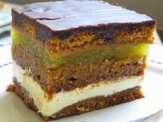 Domowe ciasta i obiady: Ciasto Brazylianka Vanilla Cake, Tiramisu, Ethnic Recipes, Desserts, Blog, Bakken, Tailgate Desserts, Deserts, Postres