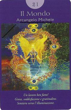 Sei cresciuto spiritualmente e stai progredendo a un livello superiore di Consapevolezza e a un nuovo livello di comprensione dell'Universo.