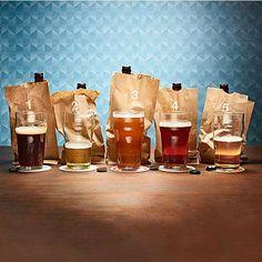 #GlutenFree Menu, DRINK   Taste-Test: 5 Great Gluten-Free Beers #RRMenuPlanner