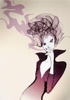 Liquid Woman