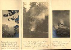 Photograph album #1 - page 24 - circa 1913