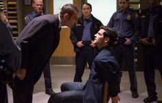 Grimm Season Finale: First Look at Burkhardt Being Held Hostage – TV Insider