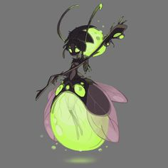 Fantasy Character Design, Character Design Inspiration, Character Art, Creature Concept Art, Creature Design, Mythical Creatures Art, Monster Design, Fairy Art, Fantasy Art