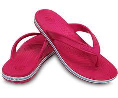 Crocband™ LoPro Flip | Tongs confortables | Crocs.fr