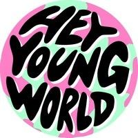 Hey Young World! Soul Clap & Nick Monaco Live @ Monarch SF March #volatutto
