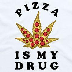 Pizza je moje drogaChceš vzorek?  #vosime #vosimecz #pizzadrug #pizzalife #pizzalover #pizza #pizzafun #drugs #novyjicin #orlova #frydekmistek #pizzajedroga