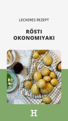 Mhmm… lecker! Frischer grüner Spargel und volle rote Erdbeeren, dieses köstliche Duo ist nicht nur optisch ein wahrer Augenschmaus, sondern gehört auf jeden Fall auch gemeinsam auf den Teller.   Einfach Rezept lecker low carb recipe easy mittagessen gesund vegetarisch Essen schnell frühlingsrezept sommerrezept Kartoffelpuffer Rösti Okonomiyaki Low Carb, Easy, Potato Latkes, Eat Lunch, Fresh, Healthy