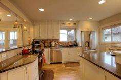 Berkley Pop Top and Remodel - traditional - kitchen - denver - Blue Sky Remodeling