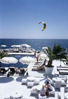 Purobeach - Beach Club Palma