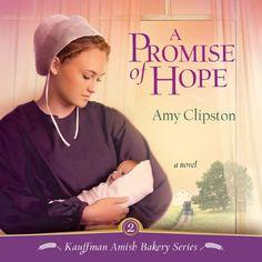 Kauffman Amish Bakery book 2
