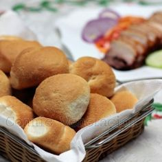 How to make: Pandesal (home baked, of course)