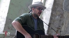 """Jeff Tweedy - """"Laminated Cat"""" (Live at Solid Sound)"""