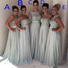 I found some amazing stuff, open it to learn more! Don't wait:https://m.dhgate.com/product/chiffon-with-lace-a-line-bridesmaid-dresses/398429353.html