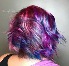 Brades Hair, Piercings, Hair Makeup, Hair Beauty, Make Up, Long Hair Styles, Modern, Hair Colors, Outfits