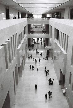 NATIONAL MUSEUM OF KOREA by Seokmin Lee on 500px