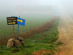 El Camino de Santiago. Buen Camino!