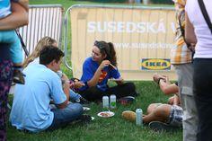 Susedská večera Dúbravka Ikea, Sports, Hs Sports, Ikea Co, Sport