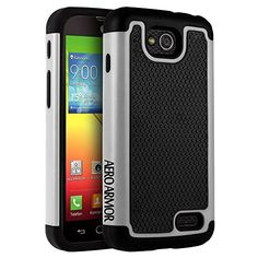 AERO ARMOR Protective Case for LG Optimus L90 - White http://www.smartphonebug.com/accessories/22-best-lg-l90-cases-and-covers/