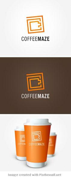 Coffee Maze http://brandcrowd.com/logo-design/details/43681