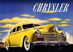 Classic car art, car art prints, toy cars and trucks. Mopar, Dodge, Jeep, Automobile, Bmw Classic Cars, Car Brochure, Car Advertising, Album, Bmw Cars