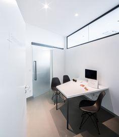 Basement Windows, Loft, Bathroom Furniture, Glass Panels, Division, Bungalow, Living Room, Architecture, Bed
