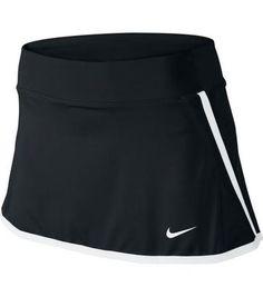 Nike rokje euro nu bij V&D Womens Tennis Skirts, Golf Skirts, Gym Shorts Womens, Tennis Clothes, Knit Skirt, Before Us, Ladies Dress Design, Skort, Nike Women