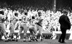 1964 World Series - Game 4 (Ken Boyer grand slam)