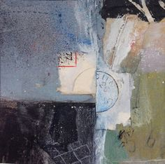 recent collages - Lynn Watt - artist