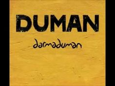 Duman Darmaduman - YouTube