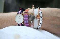 Armparty!