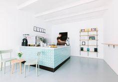 kaffemik | Zollergasse 5 | 1070 Wien