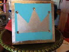 Crown Tiffany