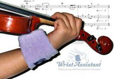 Assistant de poignet par WristAssistant sur Etsy