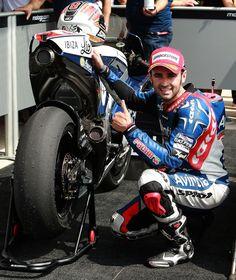 ¡Todos con Barberá! Los valencianos @Jorge_Navarro9 y @HectorBarbera viajan a Argentina #MotoGP