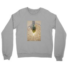 Pineapple Beach Sweater Beach Sweater, I Shop, Pineapple, Sweatshirts, Sweaters, Shopping, Clothes, Collection, Fashion