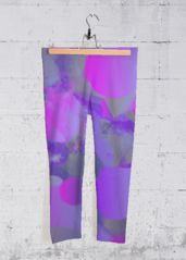 Starsoul Capri Pants: What a beautiful product! Yoga Capris, Yoga Pants, Capri Leggings, Capri Pants, Print Patterns, The Originals, Original Artwork, How To Make, Gym