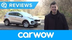 The Kia Sportage is an excellent rival for the Hyundai Tucson and Nissan Qashqai that boasts good build quality, a premium interior and a range of punchy . Nissan Qashqai, Best Build, Kia Sportage, Youtube, Tucson, Mom, Awesome, Garden, Lawn And Garden