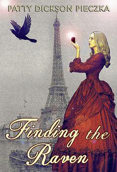 Books and Banter: Patty Dickson Pieczka ~ presents ~ Finding the Rav...