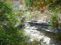 Clifty Falls