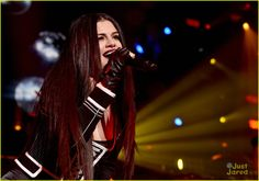 Selena Gomez 'Kills Em With Kindness' At Jingle Ball 2015 in Oakland - Watch Her Performances Here!: Photo #901359. Selena Gomez wows the crowd with an explosive performance at WiLD 94.9's FM's Jingle Ball 2015 held at ORACLE Arena on Thursday night (December 3) in Oakland,…