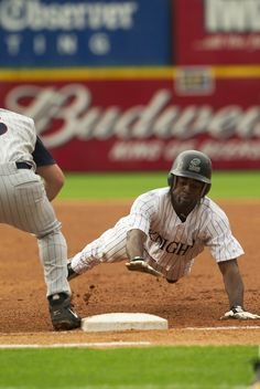 Is baseball your thing? Check out the Charlotte Knights.