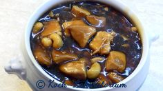 Teriyaki Chicken aus dem Slow Cooker :http://koch-laboratorium.de/teriyaki-chicken-aus-dem-slow-cooker/