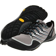 Im a huge fan of the Merrell brand.  The Barefoot line is amazing.  I have THIS style and one of the water gloves too.  4 pairs of Merrells altogether.  I recommend them!    Merrell - Barefoot Trail Glove