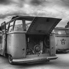524 Best Peace Love And V Dubs Images Vintage Cars Antique Cars