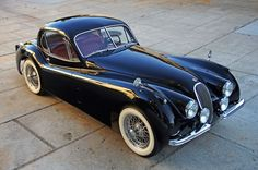 Hemmings Find of the Day – 1953 Jaguar XK120 | Hemmings Blog: Classic and collectible cars and parts